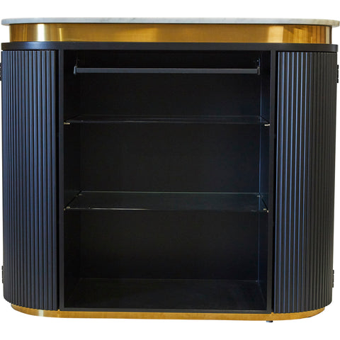 Morton Mirror Sideboard