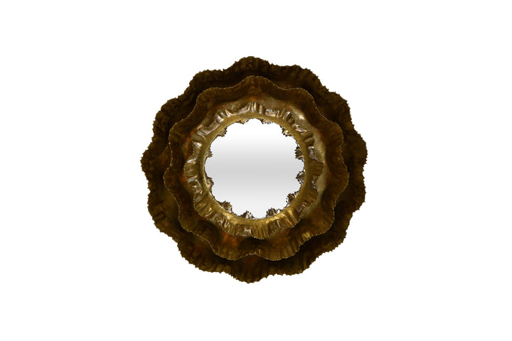 Marigold Mirror Small
