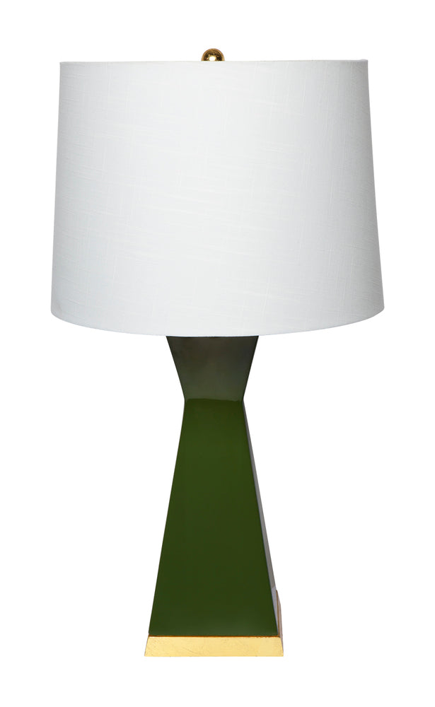 Douglas Table Lamp Moss
