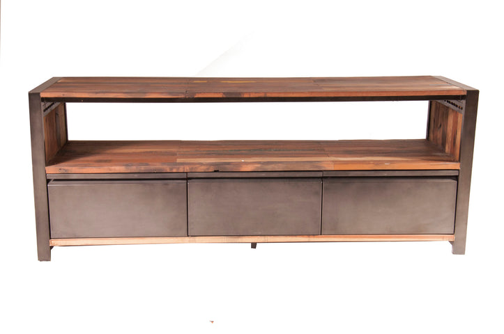 Newport TV Unit 3 Drawer