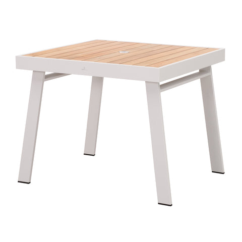 Bocage Dining Table Small White