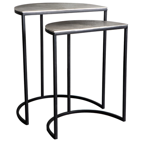 Guildford Side Tables Set/2