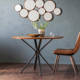 Apulia Round Dining Table