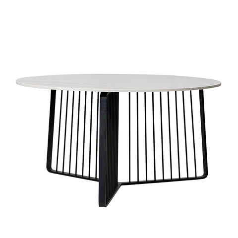 Cecil Coffee Table Black