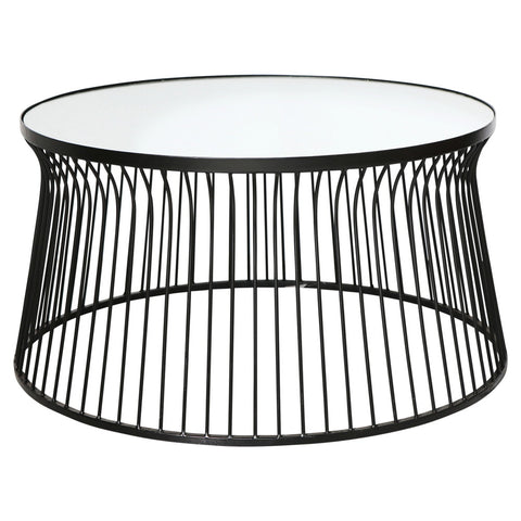 Atelier Coffee Table Black