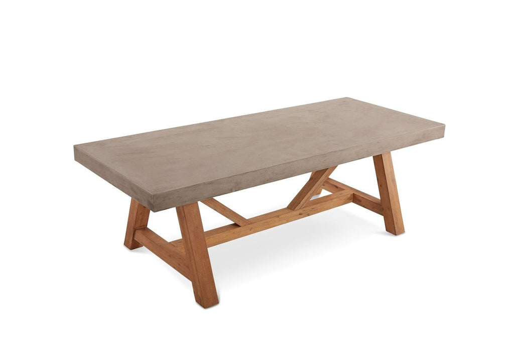 Baker Outdoor Dining Table