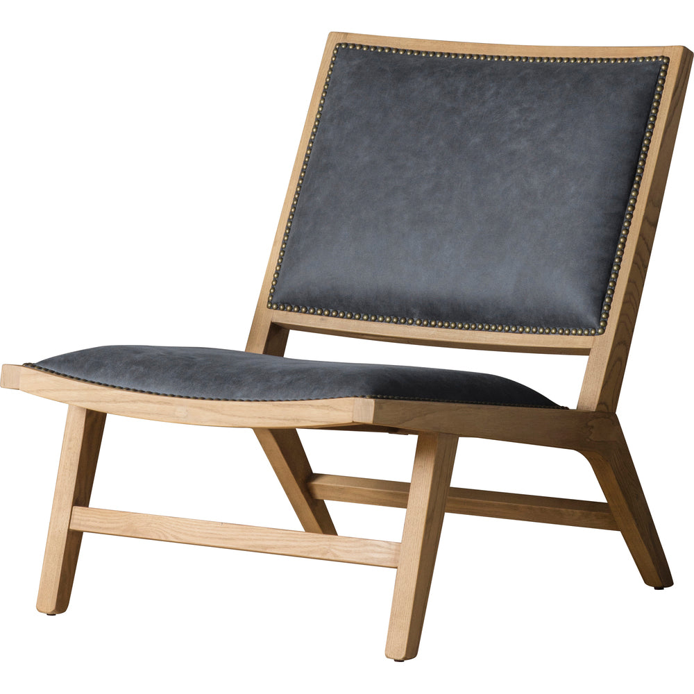 St Louis Occasional Chair Denim