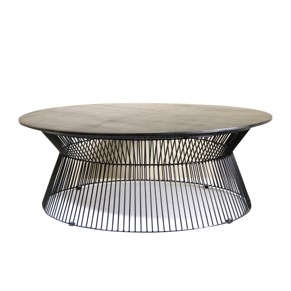 Eden Cage Coffee Table