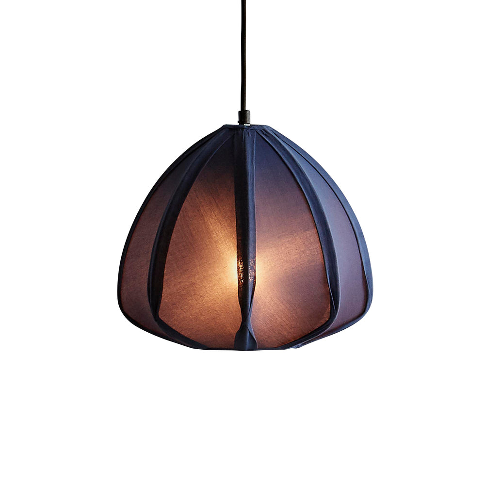 Giang Pendant Light Blue Small