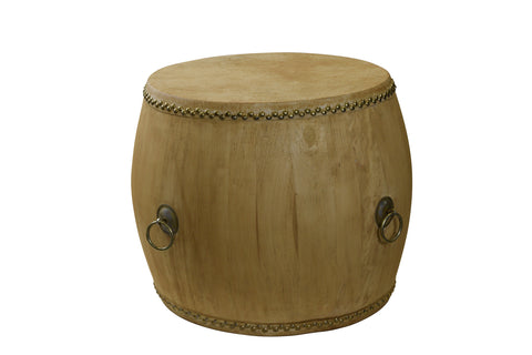 Tanggu Chinese Drum Table Colour Options
