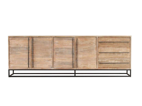 Amelia 4 Door Sideboard