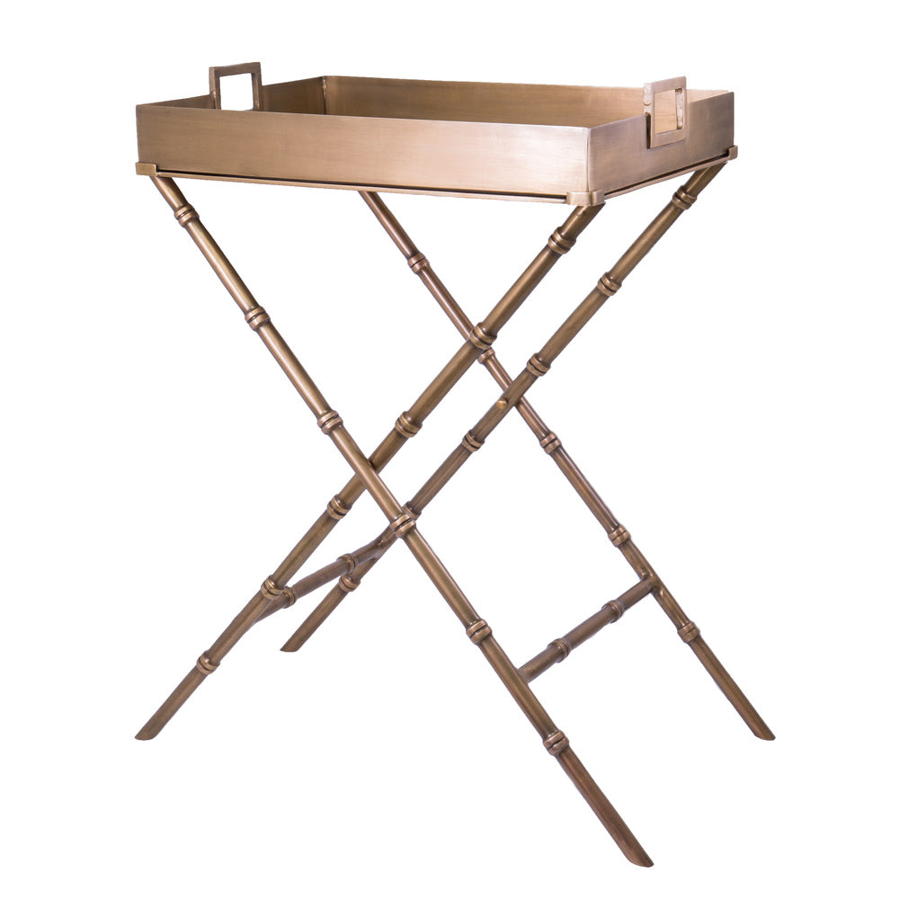 Bamboo Butlers Tray Table