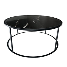 Brissa Coffee Table Black