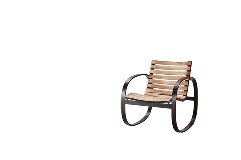 Park Rocking Chair