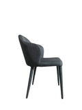 Fabian Dining Chair Santorini Black