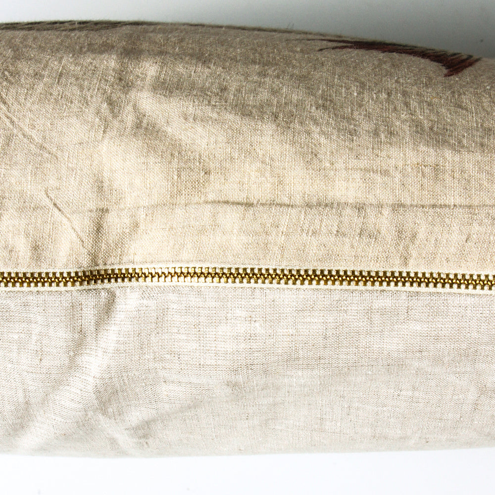 Fresh Linen Cushion