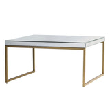 Smithson Coffee Table Champagne