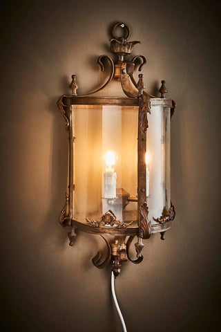 Chartres Wall Sconce