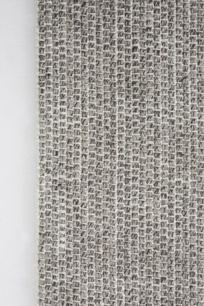 Hampton Weave Wool and Jute Rug