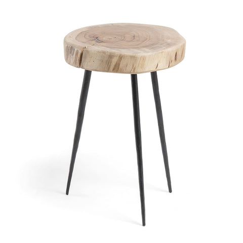 Franklin Side Table Tall