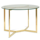 Montepulciano Round Dining Table