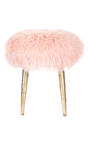 Dixie Stool Pink