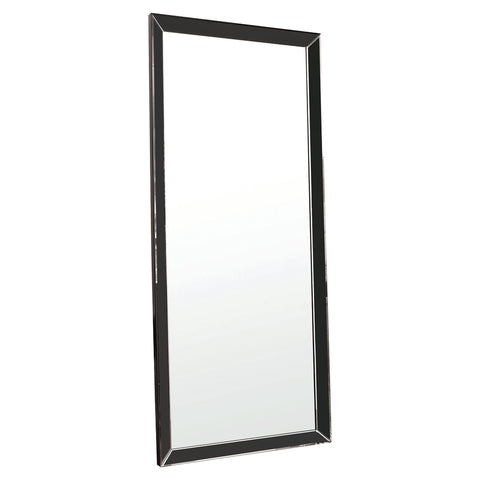 Lana Cheval Mirror Black