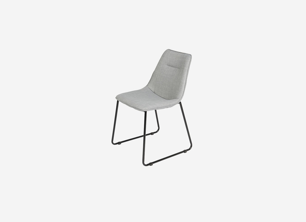 Scala Dining Chair Beige