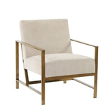 Blaise Armchair Dusty Green
