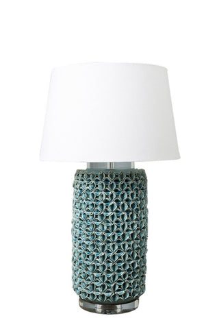 Wynberg Table Lamp with Shade