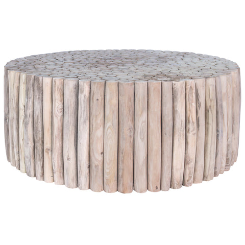 Takke Coffee Table Natural