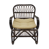 Lewis Chair Tobacco
