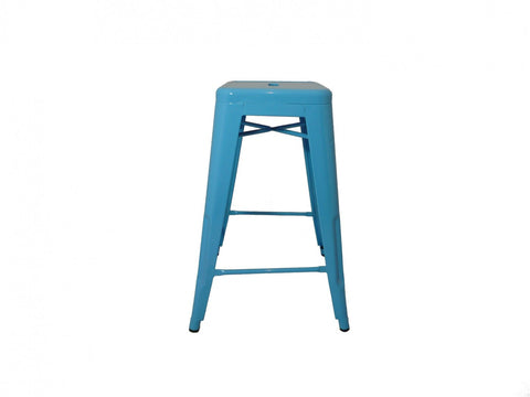 Replica Xavier Pauchard Tolix Stool 65cm Powdercoated