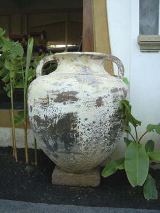 Atlantis French Style Urn
