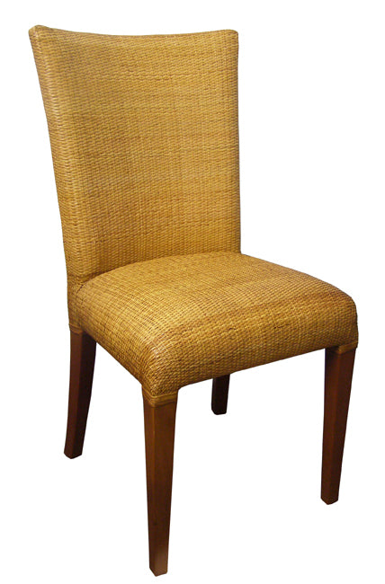 Venice Dining Chair Natural