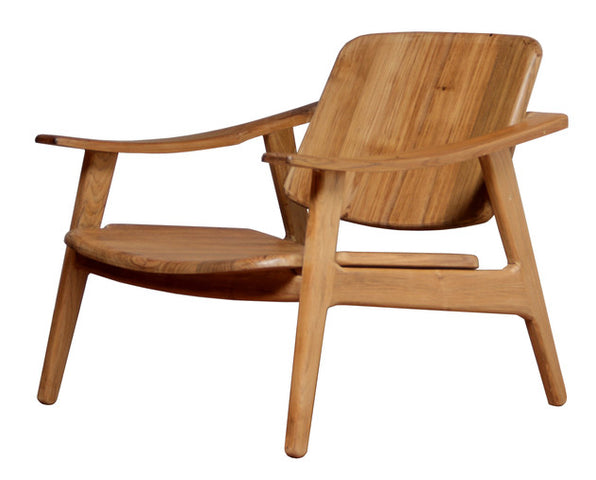 Woody Recliner Chair