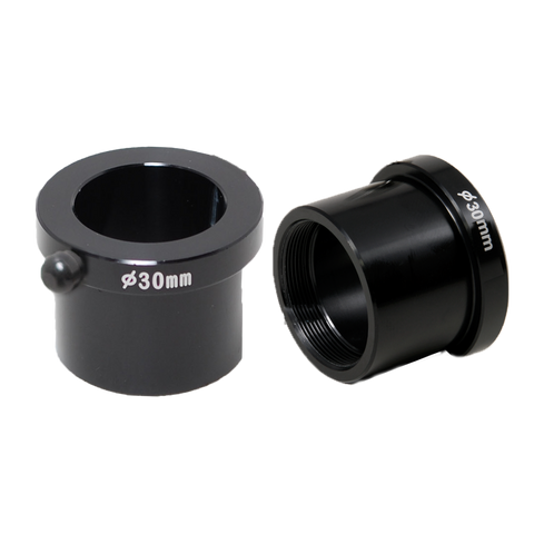 MSAD30MM 23.2mm to C-mount Female Adapter