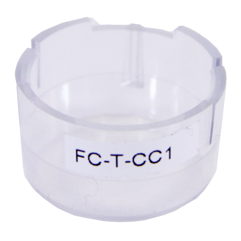 MSFC-CC1 Sealed Cap For Pro AD Series (2 pieces)