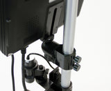 MASP3X-5A - Pole Mount to MS35B with Standard Tripod Screw
