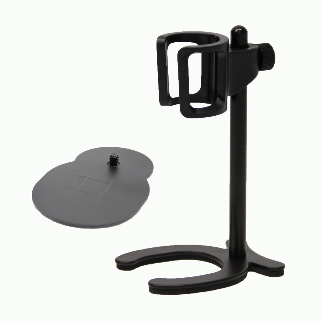 MS09B Ultra Portable Table Top Stand