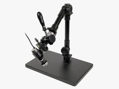 MS53BA4 Jointed Articulating Mount With Wide Base