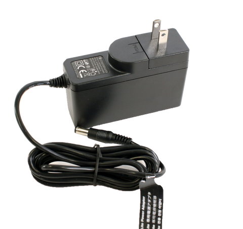 MSVA96 Replacement AC Adapter for Dino-Lite TV (RCA/VGA)