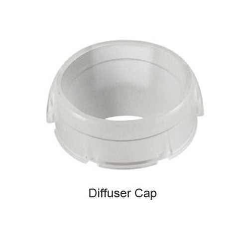 N3C-D2 Diffuser Replacement Caps for Edge Series