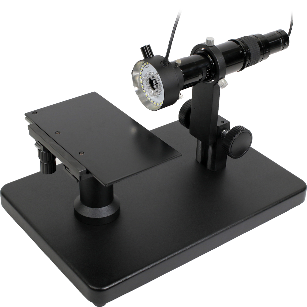 UB503-LHK3B 5MP 90x-1000x Continuous Magnification Camera System