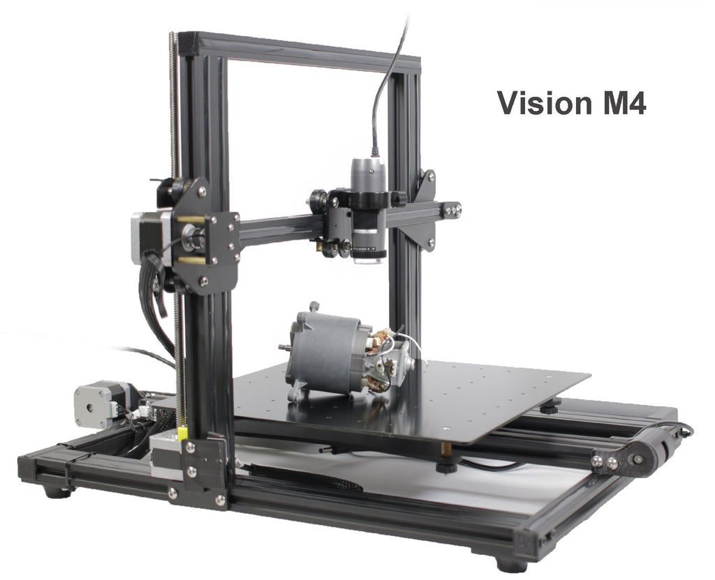 Vision M4 Machine Vision System designed for Dino-Lite