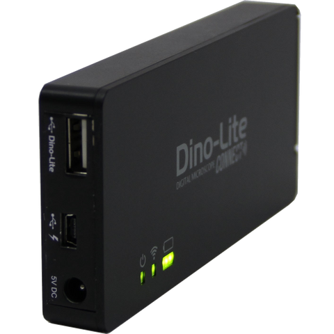 WF-10 Dino-Lite Wifi Adapter