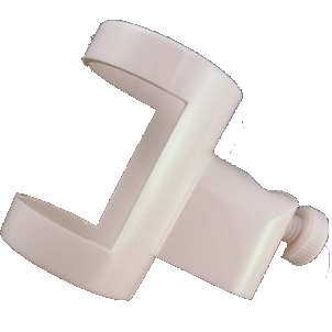 MSA2W Basic Holster (White)