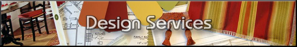 Design Consultation Services