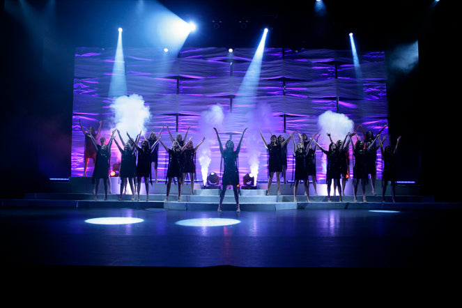 2019 Miss Illinois VIDEO