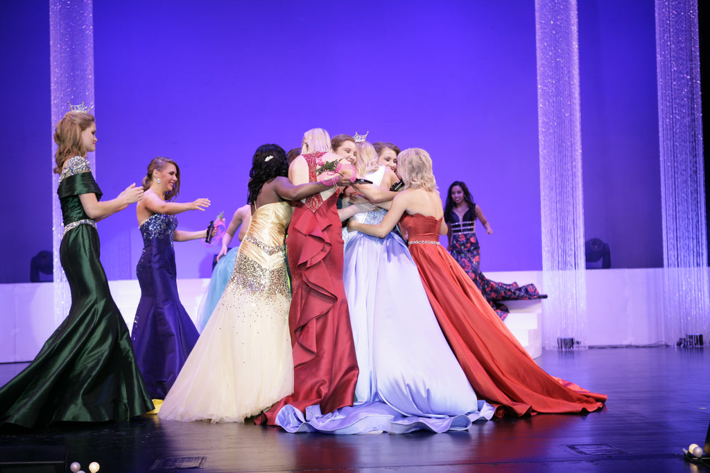 2019 Miss Wisconsin's Outstanding Teen Pageant Video